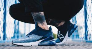Мужские кроссовки — обувь SneakerStudio