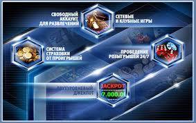 Преимущества бесплатной игры в онлайн-казино  Чемпион