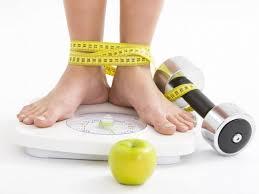 Почему люди не могут похудеть на диете? Причины