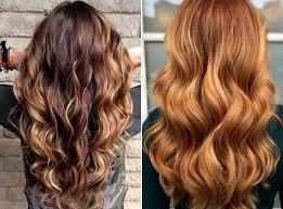 Омбре — новый тренд в технологии окрашивания волос