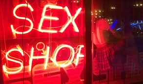 Товары из секс шоп