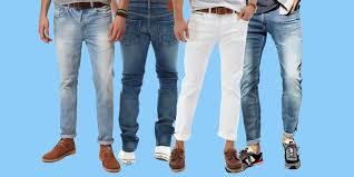 Мужские джинсы: так ли сложно выбрать?
