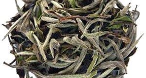Белый пион чай