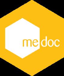 """Что такое """"M.E.Doc""""?"""