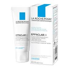 La Roche-Posay – французское качество в борьбе против несовершенств кожи