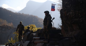 Лавров заявил об отсутствии провокаций в отношении миротворцев РФ в Карабахе