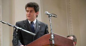 Мэр Екатеринбурга стал первым замом свердловского губернатора