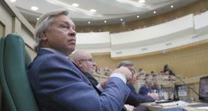Пушков предложил законодательно запретить треш-стримы