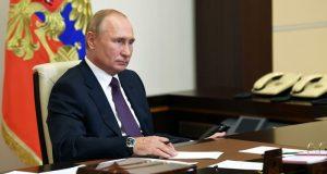 Путин утвердил порядок рассмотрения ходатайств о помиловании
