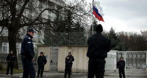 В России отреагировали на высылку дипломата из Болгарии