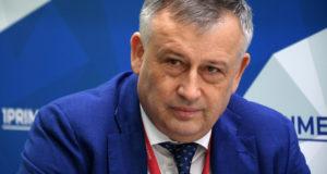 Глава Ленобласти ответил на территориальные претензии Эстонии к России