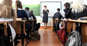 Московские школьники с 18 января вернутся к очному формату обучения