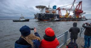 В Германии заявили о препятствии для достройки «Северного потока – 2»