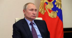 """В Кремле прокомментировали сообщения о """"дворце Путина"""""""