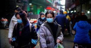 Эксперт ВОЗ призвал не доверять данным разведки США о коронавирусе