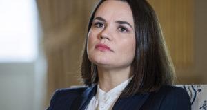 Тихановская призналась в «потере улиц» оппозицией