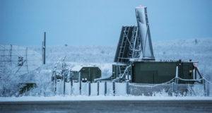 В России завершили госиспытания системы предупреждения о ракетном нападении
