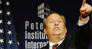 Экс-министр США счел экономическую политику страны худшей за 40 лет