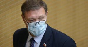Косачев подтвердил ожидаемые кадровые перестановки в Совфеде