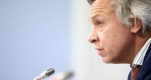 Пушков посоветовал администрации США научить Байдена дипломатии