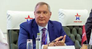 """""""Родина"""" опровергла сообщение, что Рогозин пойдет от нее на выборы в ГД"""