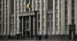 В Госдуме рассказали об активизации Запада для вмешательства в выборы