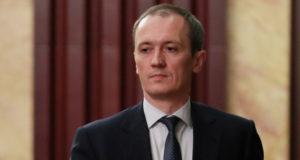 Вице-премьер Григоренко сообщил о сокращении госаппарата