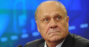 Владимир Меньшов хочет баллотироваться в депутаты Госдумы