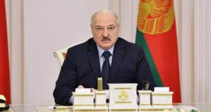 Лукашенко рассказал о готовившемся покушении на него и его сыновей