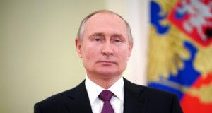 В Кремле рассказали о подготовке встречи Путина с Памфиловой