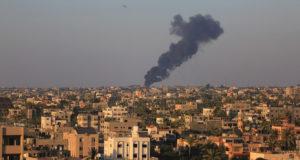 Associated Press заявило о шоке из-за атаки Израиля на здание с офисами СМИ