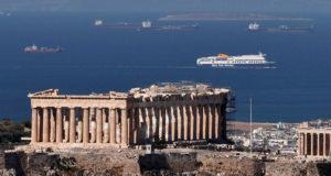 Греция продлила разрешение на въезд неограниченного числа россиян