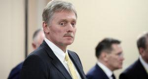 Песков назвал сроки получения Белоруссией второго транша госкредита