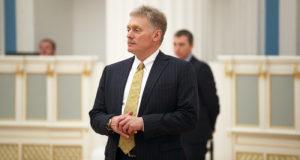 Песков прокомментировал выбор места для переговоров Путина и Байдена