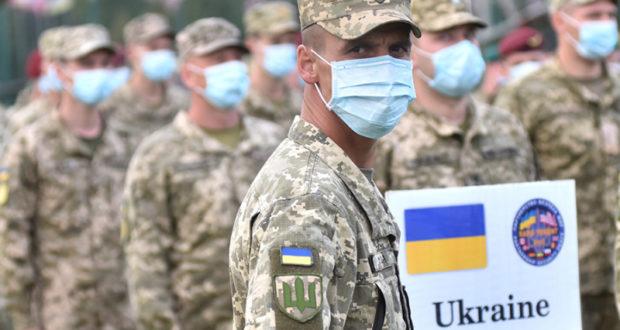 Политолог прокомментировал заявление США о поддержке вступления Украины в НАТО