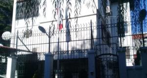 Посольство РФ подтвердило высылку российского дипломата из Северной Македонии
