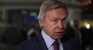 Пушков оценил слова Байдена о предстоящей встрече с Путиным