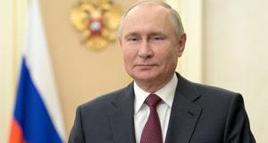 Путин не будет участвовать в гала-матче Ночной хоккейной лиги