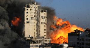 СБ ООН не смог согласовать заявление по палестино-израильскому конфликту