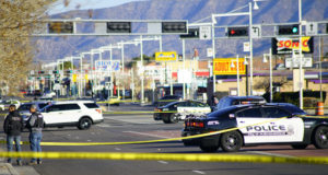 Семь человек погибли при стрельбе в Колорадо