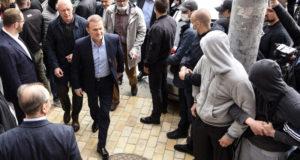 Суд отказался брать под стражу Медведчука