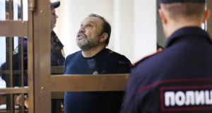 Суд вновь отказал Виктору Батурину в многомиллионном иске к сестре