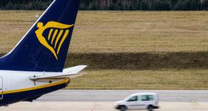 В аэропорту Варшавы заявили об отсутствии запроса на посадку от борта Ryanair
