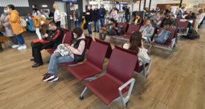 В России оценили сроки возобновления перелетов на египетские курорты