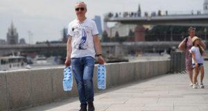 Врач предупредил о риске возникновения тромбов в жару