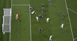 Англия и Шотландия вничью сыграли в мачте Евро-2020