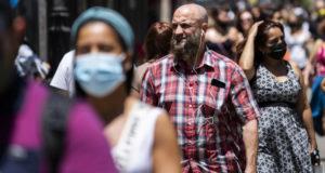 Бразильские ученые доказали эффективность масок против коронавируса