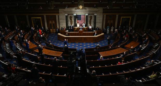 Конгрессмены США поддержали введение санкций против РФ по химоружию