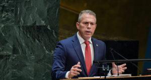 Посол Израиля в США подал в отставку
