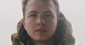 Протасевич рассказал о «спящих» радикальных ячейках в Белоруссии
